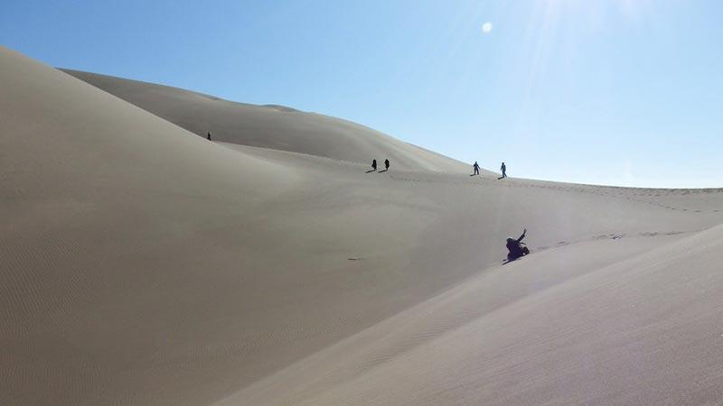 Kerman & Lut Desert Tour