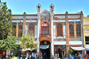 تهران گردی(تهران قدیم)
