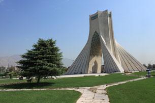 تهران گردی(تهران جدید)